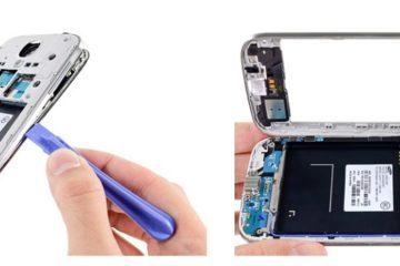 ремонт телефонов самсунг